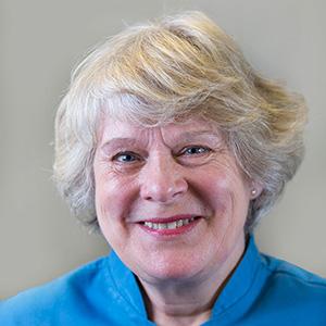 Pam Baxter